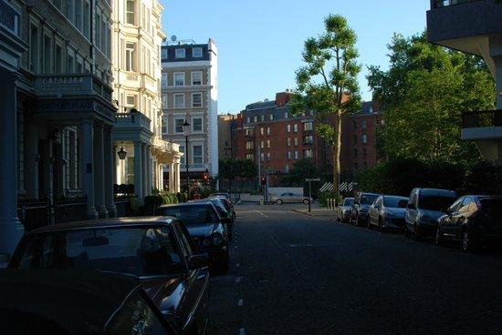 The Villa Kensington: Ashburn Gardens