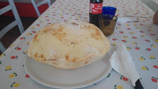 Pizza Rino