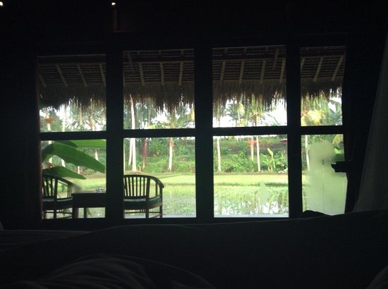 Sapulidi Bali Resort & Spa : room view