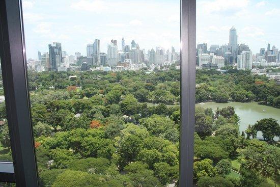 SO Sofitel Bangkok: stunning view!