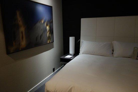 InterContinental Marseille - Hotel Dieu : bed