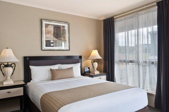 Comfort Inn On Raglan : Executive Queen Room