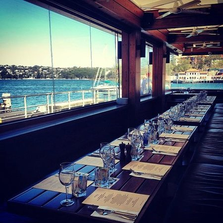 Hugos Manly : Special occasion