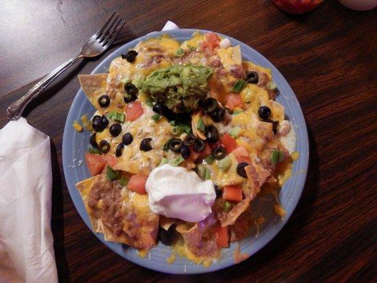 Rosita S Restaurant Barstow Menu Prices Amp Restaurant