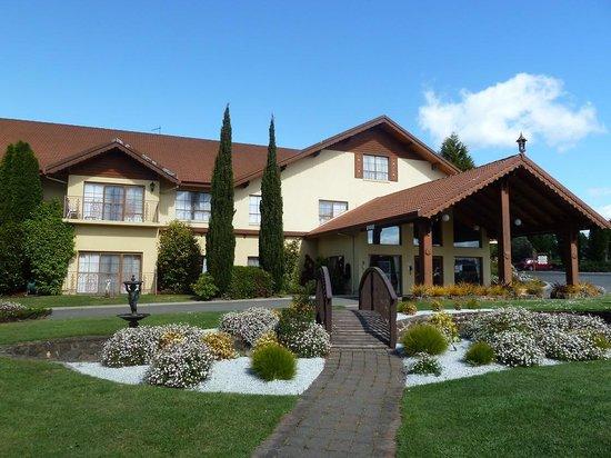 Aspect Tamar Valley Resort : Aspect Tamar Resort welcomes you.