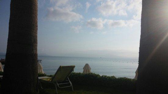 Boyalik Beach Hotel & Spa Cesme: Sahil