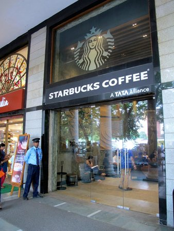 summary starbucks coffee company the indian dilemma Malaysia: franchise industry page 1 of 7  education are the malaysian chinese and indian ethnic groups ,  starbucks, wendy's, tony roma's,.