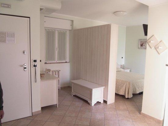 Residence Panama : open