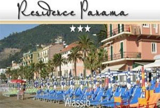 Residence Panama : spiaggia