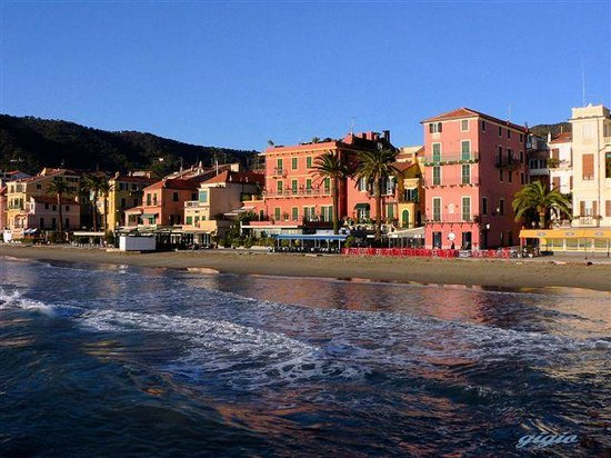 RESIDENCE PANAMA (Alassio, Italy) - Hotel Reviews, Photos & Price ...