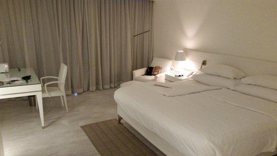 Pullman Bangkok Hotel G: Room