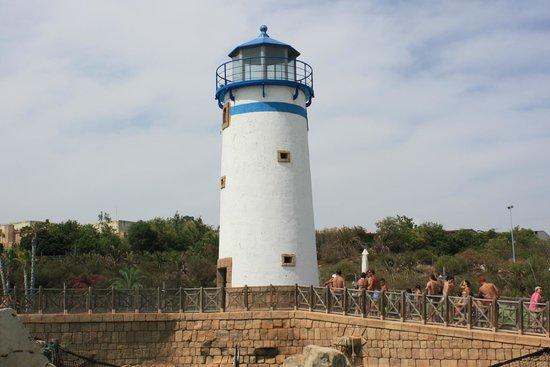 Faro de Aqua Natura