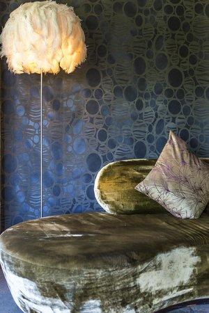 Kensington Place: Lounge