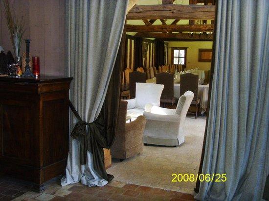 Domaine de Villeray : restaurant 3