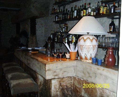 Domaine de Villeray : restaurant 5