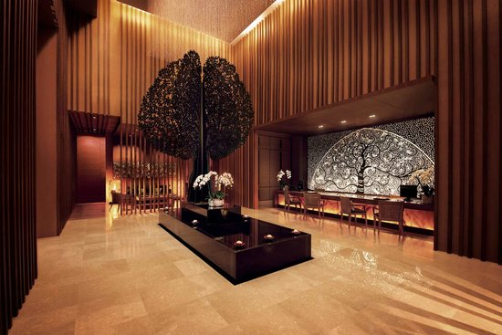 ‪Banyan Tree Spa Marina Bay Sands‬
