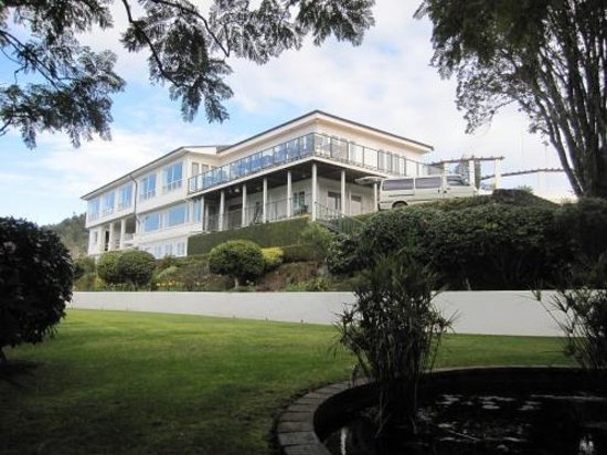Heritage Collection Waitakere Estate: Auckland Waitakere Estate Hotel