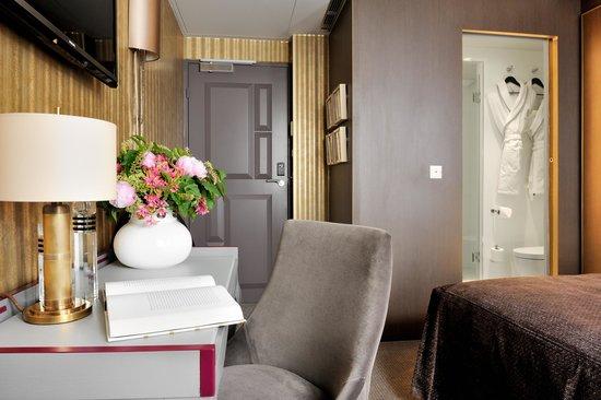 Hotel Baume: Room