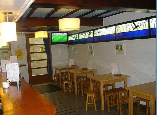 Restaurante cafe bar a gamela en santiago de compostela - Cocinas en santiago de compostela ...