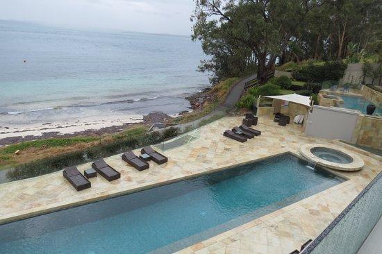 Amarna Resort: pool