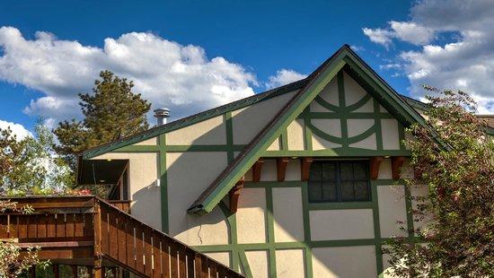 Appenzell Inn: Hotel