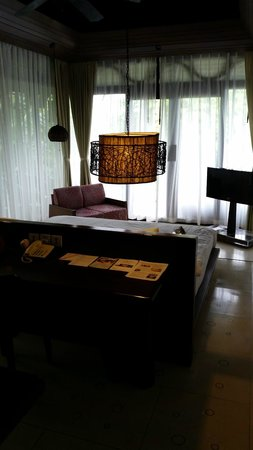 The Vijitt Resort Phuket: Room
