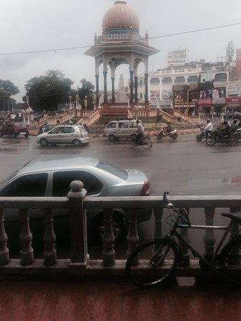 Krishna Rajendra Circle
