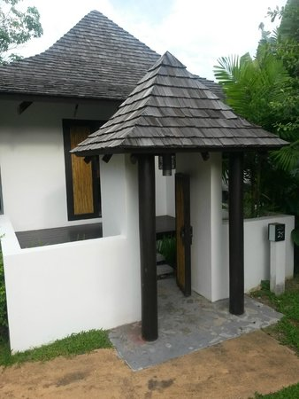 The Vijitt Resort Phuket: Villa
