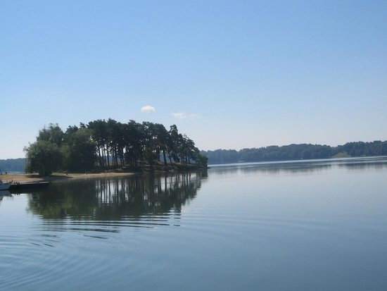 Rumsiskes Open-Air Museum: If you go with boat