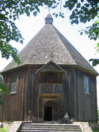 Rumsiskes Open-Air Museum: Rumsiskes