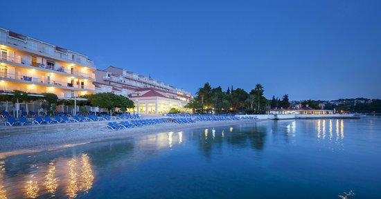 Smart Selection Hotel Epidaurus All Inclusive