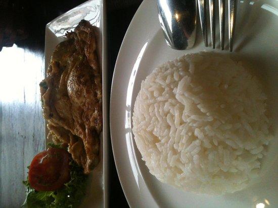 Inn A Day : YUMMY simple dishes
