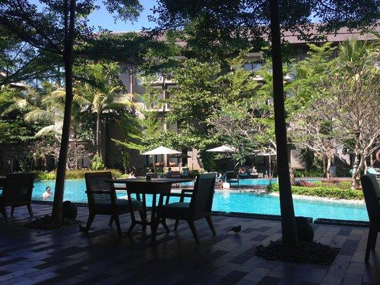 Courtyard by Marriott Bali Nusa Dua Resort: Marriott Nusa Dua 6
