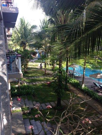 Courtyard by Marriott Bali Nusa Dua Resort: Marriott Nusa Dua 4