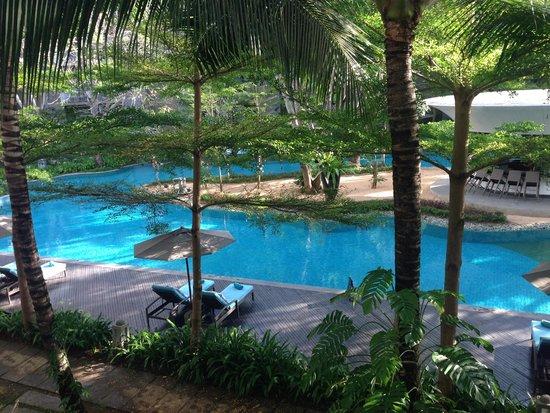Courtyard by Marriott Bali Nusa Dua Resort: Marriott Nusa Dua 7