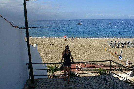 Paradise Park Fun Lifestyle Hotel: LOS CRISTIANOS BEACH