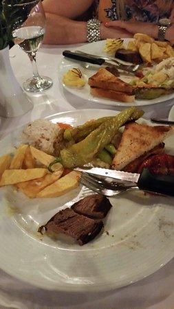 The Chef Restaurant: Shocking !!!!!!!