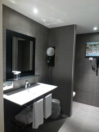 Vincci Bit: design bathroom