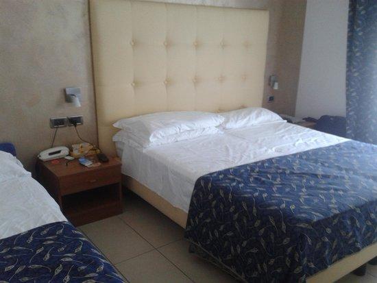 Hotel Tropical : CAMERA