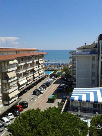 Hotel Tropical : VISTA 2