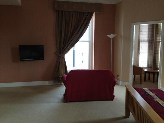 Admiral House : The Executive Room
