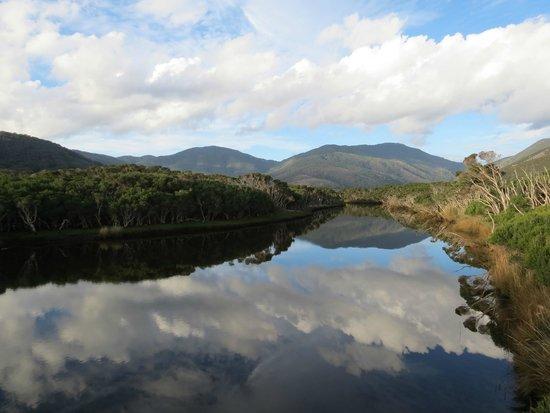Wilsons Promontory National Park: Loo-Errn Track