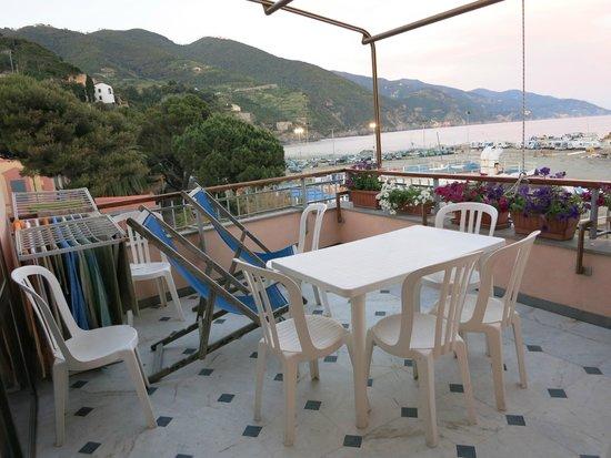 Hotel Villa Lo Scoglitto