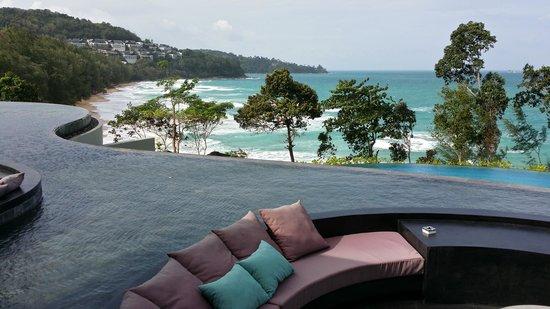 Pullman Phuket Arcadia Naithon Beach: lobby