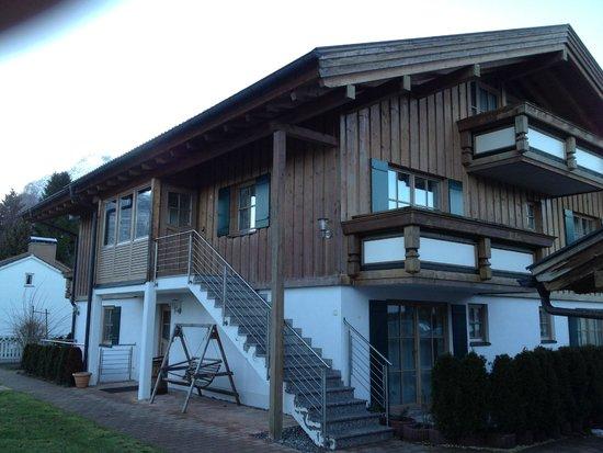Landhotel Guglhupf: Второй дом