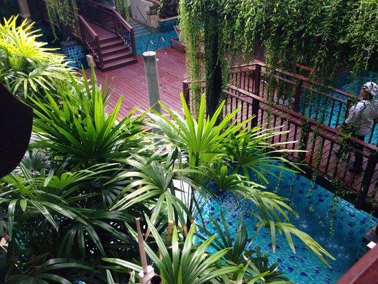 Burasari Resort : Burasari