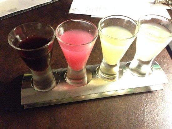 Hotel Muse Bangkok Langsuan, MGallery Collection : Welcoming drinks