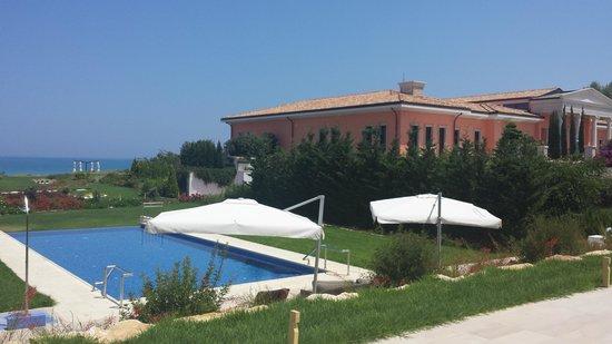 Antara Palace Polis Cyprus Spa Reviews Photos