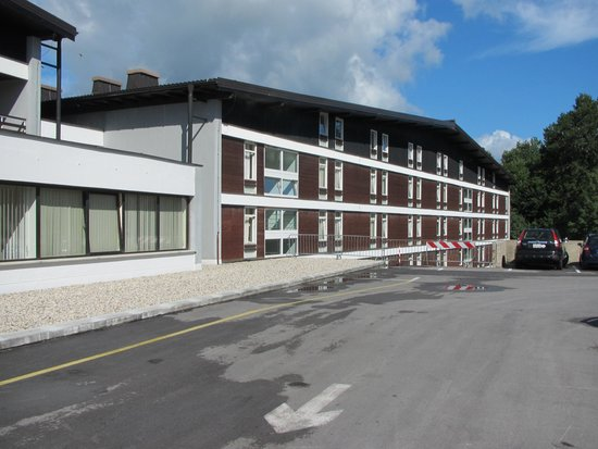 Photo of Hotel Jezero Plitvice Lakes National Park