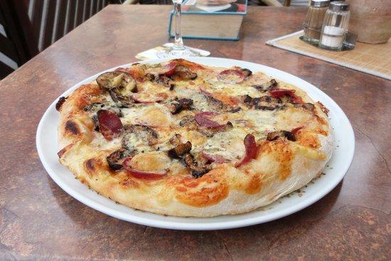 La Dolce Vita - Pizzeria